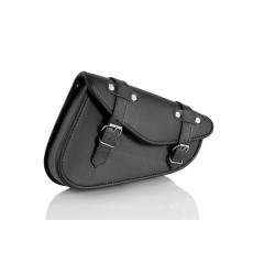 Odinis balno krepšys CUSTOMACCES DETROIT , juodos spalvos right