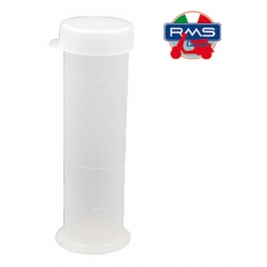 Oil dosage beaker RMS 10 cl