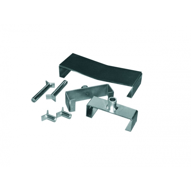 Optional adjustable supports kit LV8 for E500C