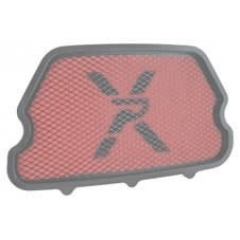 Pagerintų charakteristikų oro filtras PIPERCROSS MPX166