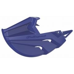 Partial disk protector POLISPORT , mėlynos spalvos