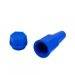 Plug protector MOTION STUFF , mėlynos spalvos