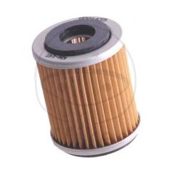 Tepalo filtras premium K&N KN 142