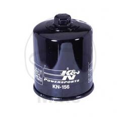 Tepalo filtras premium K&N KN 156