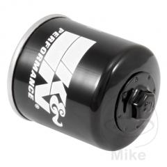 Tepalo filtras premium K&N KN 204-1