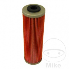Premium oil filter K&N
