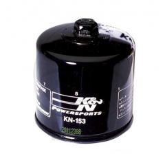 Tepalo filtras premium K&N KN 153