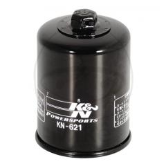Tepalo filtras premium K&N KN 621