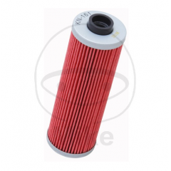 Tepalo filtras premium K&N KN 161