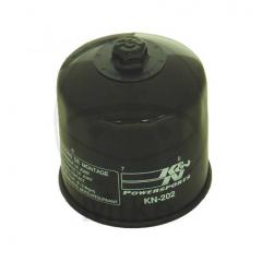 Tepalo filtras premium K&N KN 202