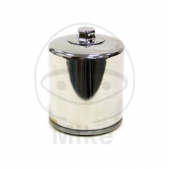 Premium oil filter K&N , chromas
