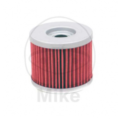 Tepalo filtras premium K&N KN 151