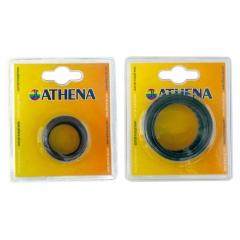 Priekinės šakės tepalo riebokšlių rinkinys ATHENA P40FORK455063