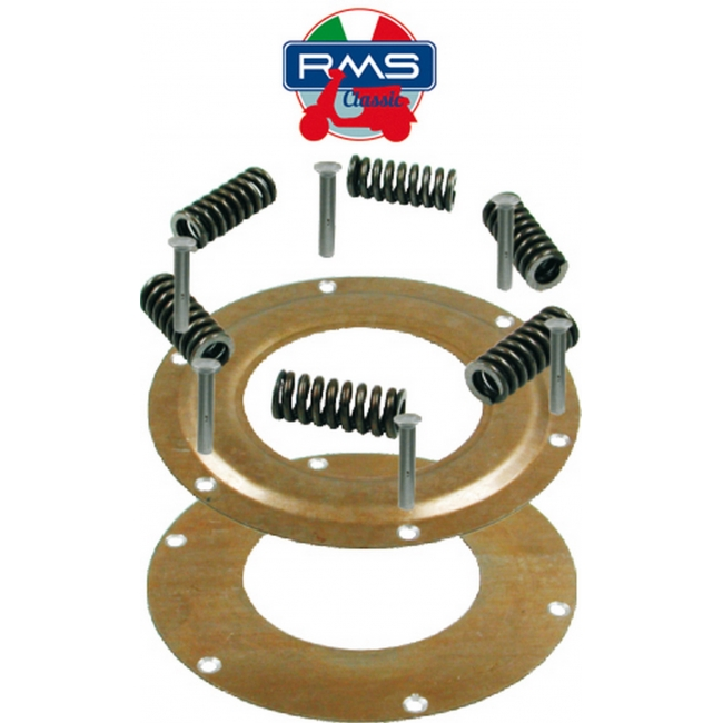 Primary drive shock absorber spring kit RMS