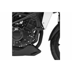 Rėmo dangteliai PUIG 9801N , juodos spalvos