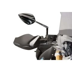 Rankų apsaugos PUIG MOTORCYCLE 8940J matinė juoda