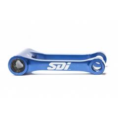 RCU link arm pull rod K-TECH SDi SDECPRY18-BLU , mėlynos spalvos