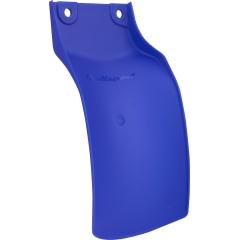 Rear shock flap POLISPORT blue Yam 98