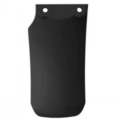 Rear shock flap POLISPORT , juodos spalvos