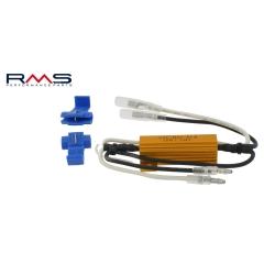 Rezistorius RMS 246129030 50W 7,5 OHM