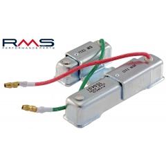 Rezistorius RMS 246129010