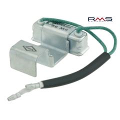 Rezistorius RMS 246129050