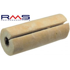Rock wool cartridge RMS for cross silencers 60x170mm