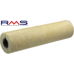 Rock wool cartridge RMS for cross silencers 80x300mm