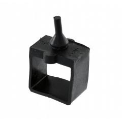 Rubber bracket indicator relais RMS