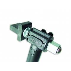 Rubber cursors kit LV8 DIAVOL for radial brakes