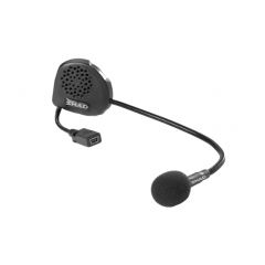Šalmo laisvų rankų įranga SHAD BC01 Phone / GPS