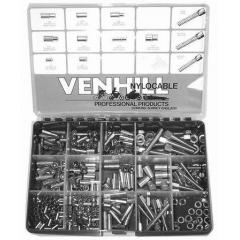 Serviso trosų rinkinys Venhill (reguliuotojai ir antgaliai)