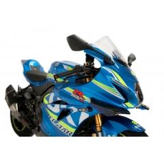 Side spoilers PUIG SPORT 9738A , mėlynos spalvos