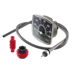 Speedometer complete RMS