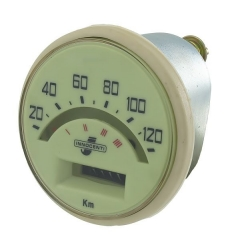 Speedometer RMS LAMBRETTA 120 km/h