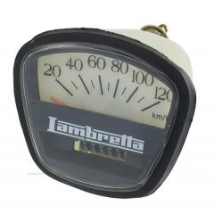 Speedometer RMS LAMBRETTA