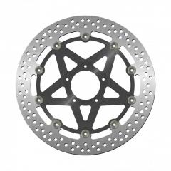 Stabdžių diskas NG 1693G