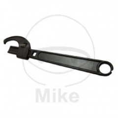 "Steering head bearing spanner JMP ""C"" with 3/8 drive adjustable"