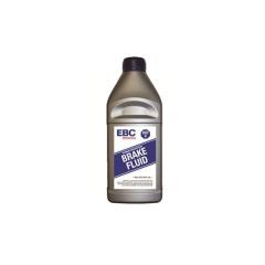 Stabdžių skystis EBC Dot 4 BF004(250ml) 250 ml