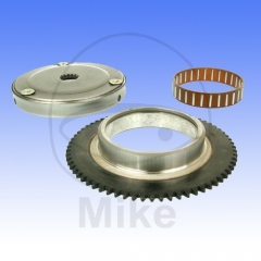 Starter clutch free wheel JMT 16 mm with starter gear