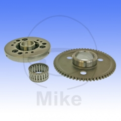 Starter clutch free wheel JMT with starter gear