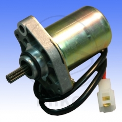 Starter motor JMT with cable