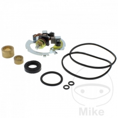 Starter motor repair kit JMT with holder
