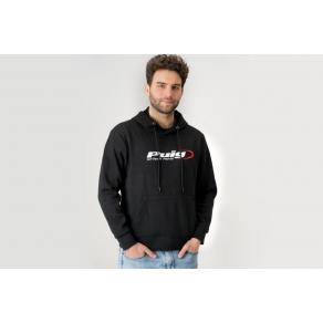 Sweatshirt PUIG , XL dydžio , juodos spalvos