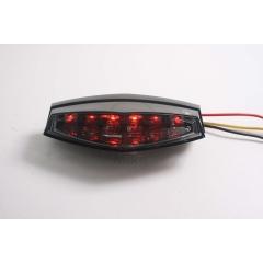 Tail light JMP LED , raudonos spalvos