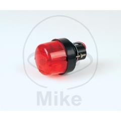 Tail light JMP mini , raudonos spalvos