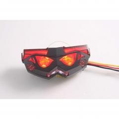 Tail light JMP , universalus LED
