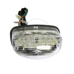 Tail light lens JMT LED