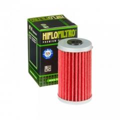 Tepalo filtras HIFLOFILTRO HF169
