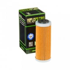 Tepalo filtras HIFLOFILTRO HF652